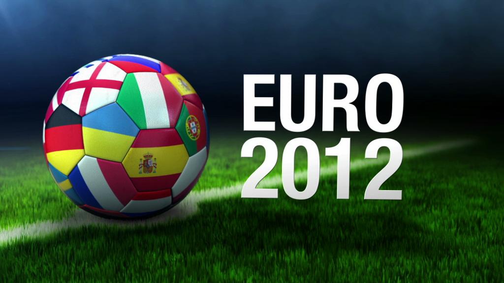 Générique émission Euro 2012